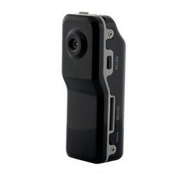 Mega Mini Spy Cam