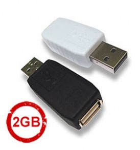 2GB USB Keystroke Recorder