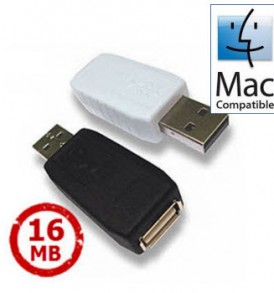 MAC USB Keylogger 16MB